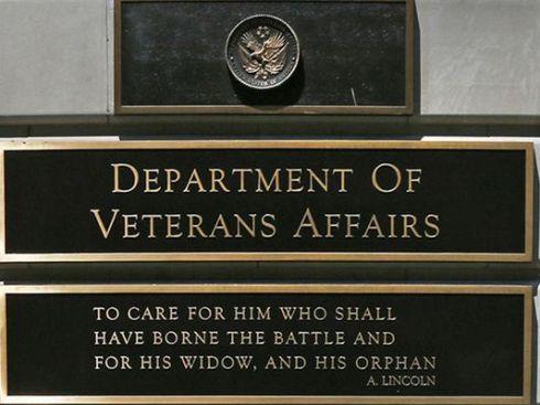 VA AP file photo